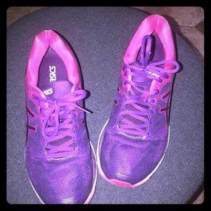 Nike nimbus 19
